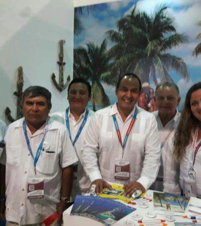 Por viaje al Tianguis de Acapulco, pide Morena rendición de cuentas a funcionarios de Puerto Morelos e Isla Mujeres