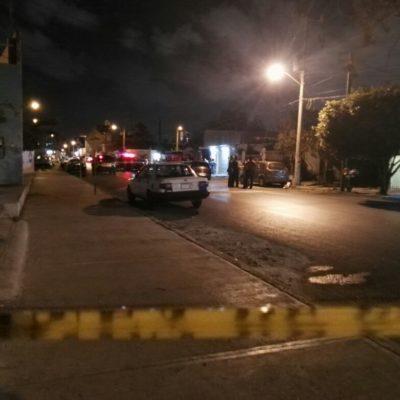 FALLIDO ATAQUE EN CANCÚN: Intentan ejecutar a un hombre por el deportivo 'Toro' Valenzuela
