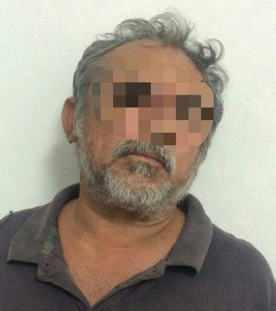 Capturan al presunto asesino de los hermanos Barbosa Garrido en Corales