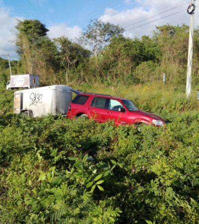 TRAGEDIA EN EL BULEVAR COLOSIO: Muere niña de 2 años y 6 personas quedan heridas en aparatosa carambola