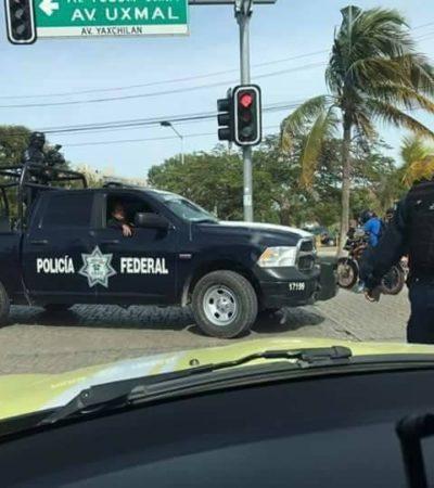 """""""PATEAR EL HORMIGUERO TIENE REACCIONES"""": Más que pedir renuncias, hay que cerrar filas contra delincuencia, le dicen diputados a empresarios de Cancún"""