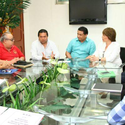 CACHAN FUERA DE BASE AL AUDITOR: A unos días de la salida de 'Javicho', diputados caen de sorpresa en la Aseqroo
