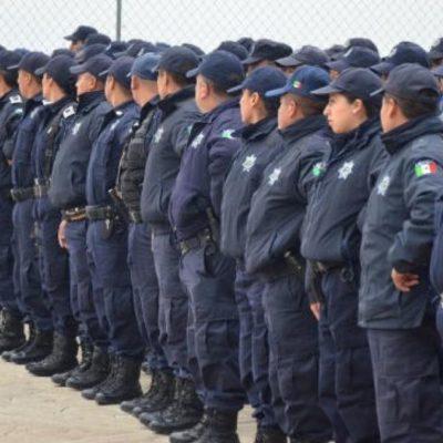 PIERDEN ISLA MUJERES Y TULUM RECURSOS DEL FORTASEG: Sólo 5 municipios de QR sí obtendrán recursos federales para seguridad en 2017
