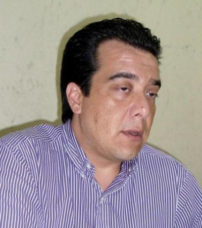 INICIAN PROCESO CONTRA MAGISTRADO: Llama Congreso a comparecer a Carlos Lima, uno de los alfiles del borgismo