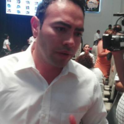 Rebasa la corrupción y delincuencia a las autoridades de Solidaridad, dice el diputado Carlos Toledo