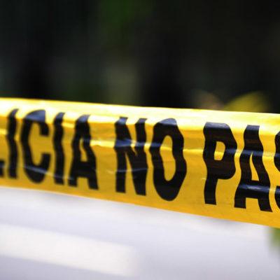 ARRASTRA QUINTANA ROO MÁS DE UNA DÉCADA DE VIOLENCIA: Con Félix y Borge, los inicios de año con más homicidios