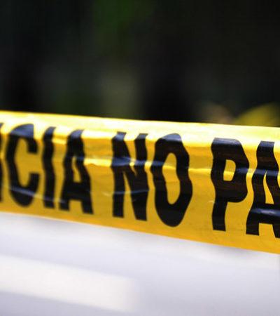 BALEAN A UNA PERSONA EN CANCÚN: Reportan presunto ataque a una mujer en el bar 'Genesis' de la SM 70