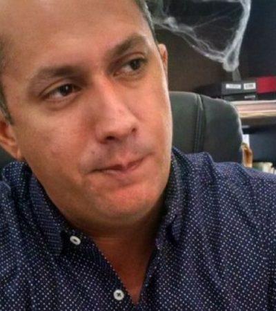 Rompeolas: Se va 'felixista' de la Aseqroo y llega 'borgista'