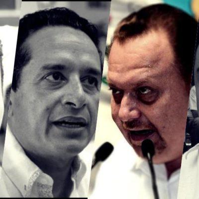 Reprocha y reprueba Carlos Joaquín amenaza de diputado contra un reportero en Chetumal