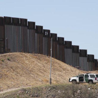 Trump sólo tiene 20 mdd para comenzar la construcción del muro fronterizo que le costará 21 mil 600 mdd
