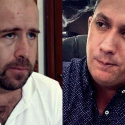 Quiere el PVEM que el borgista Favio Bonilla se convierta en Auditor