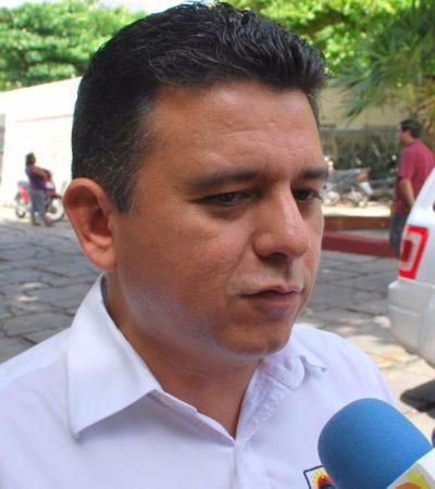 INCONGRUENCIAS EN COZUMEL: Fredy Marrufo fue el alcalde más amonestado por manejo de fondos federales en 2015, pero lo premiaron con delegación