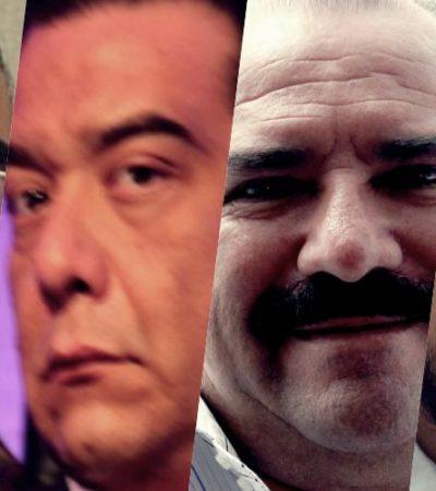 Rompeolas: De los 'Guardianes de la impunidad', ahora sigue Carlos Lima