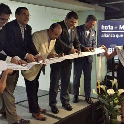 Expande Grupo Megacable Holdings su operación en el Sureste mexicano