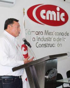 Inseguridad comienza a afectar al sector empresarial y temen retiro de inversiones, dice CMIC