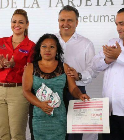 Confirman inicio de auditorías a la delegación de Liconsa en Quintana Roo