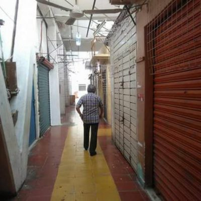 Se organizan locatarios contra supuesta amenaza de perder derechos vitalicios en los mercados de Chetumal