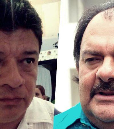 PRIMERAS DENUNCIAS PENALES EN OPB: Documenta Luis Torres presuntas irregularidades de ex funcionarios municipales de Abuxapqui