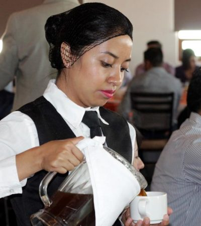 Se mantienen estables los puestos de trabajo en el sector turismo de Quintana Roo
