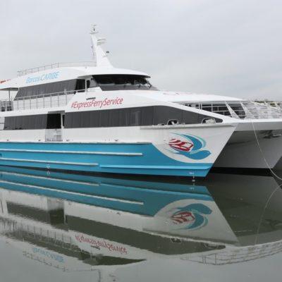 LEVANTA SOSPECHAS BARCOS CARIBE: Empresa ligada a Borge no puede importar 2 nuevas embarcaciones sin evitar al SAT