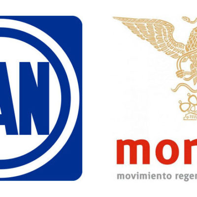 Rompeolas: 'Inercias' en favor de Morena y el PAN en Quintana Roo
