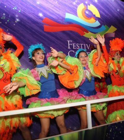 SE 'PARALIZA' LA CULTURA EN 2017: Recorte del 90% en el presupuesto federal cancela ferias y festivales