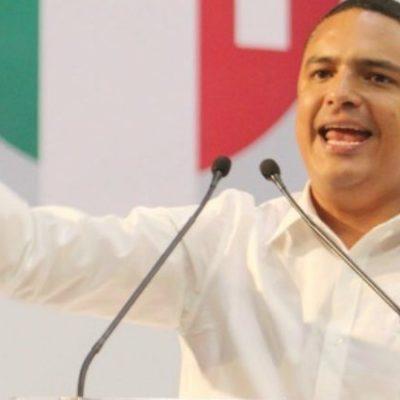Le achacan a Raymundo King el despido de 86 trabajadores del PRI