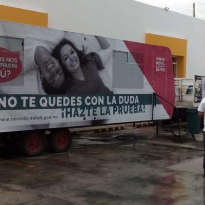 'Despreciados' por Cancún, 70 mil condones se van a Playa del Carmen
