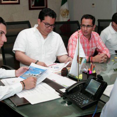 Será Cancún sede de la Plataforma Global para la Reducción del Riesgo de Desastres de la ONU