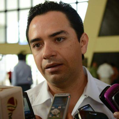 PIDEN UN 'SACUDÓN' PARA EL PRI: Se renueva la dirigencia o el tricolor será cuarto en 2018, dice 'Chanito' Toledo