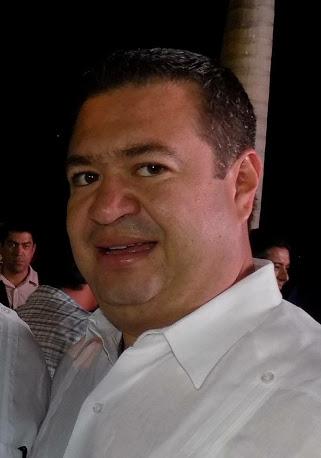 Rompeolas: ¿Por qué Hernández Radilla es el refuerzo el PVEM para Chetumal?