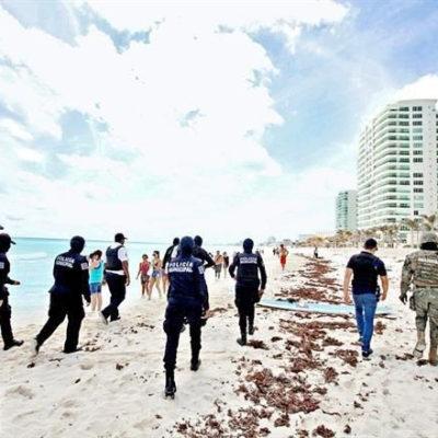 INSEGURIDAD IMPACTA EN LA IMAGEN DE CANCÚN: Temen que violencia dañe al principal destino turístico de México