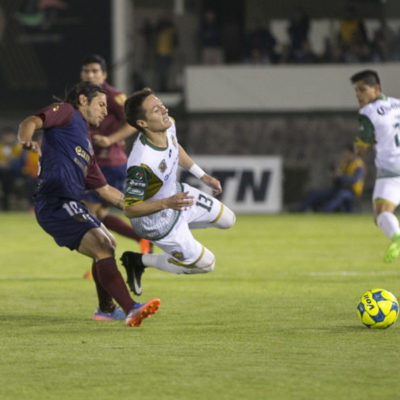 Tropieza Atlante 1-0 ante UAEM