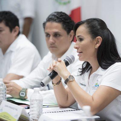 Arranca INEGI Censo Nacional de Gobiernos Municipales y Delegaciones 2017 en Puerto Morelos
