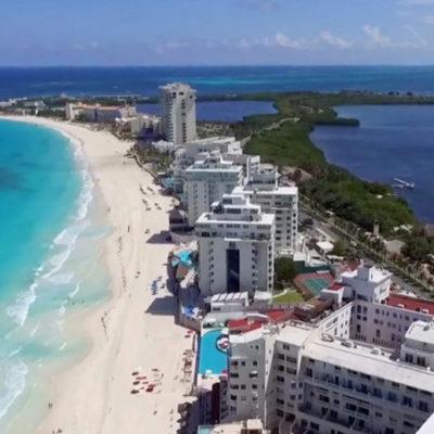 Recibirá Cancún inversiones turísticas por 800 mdd en 2017, asegura Alcalde