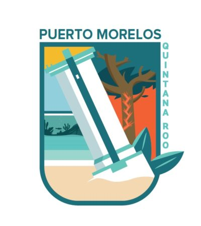 PUERTO MORELOS YA TIENE ESCUDO: Aprueba Cabildo la insignia oficial de undécimo municipio de QR