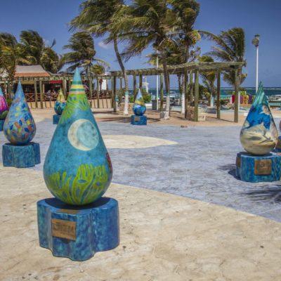 Impulsa Gobierno de Puerto Morelos expresiones artística y culturales