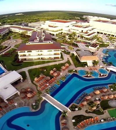 AVALAN CRECIMIENTO HOTELERO: Crece QR un 6% anual en afluencia turística y se mantiene liderazgo, afirma Chapur