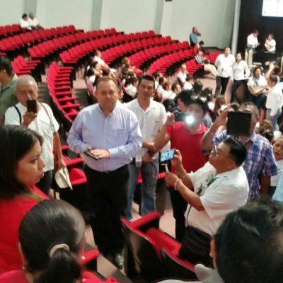 TENSIÓN POLÍTICA EN BACALAR: Exigen regidores intervención de diputados para agilizar auditorías
