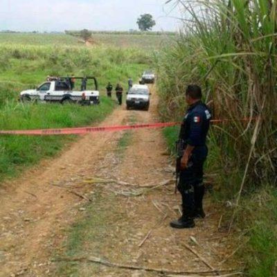 VIOLENCIA EN VERACRUZ: Hallan mutilado a taxista en Córdoba