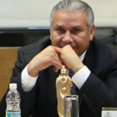 Designa Congreso de Chiapas a Raciel López Salazar como Fiscal por los próximos 9 años