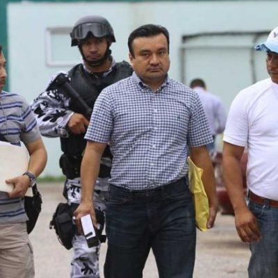 Ejecutan orden de aprehensión contra Medina Sonda por el asesinato de su ex esposa en Mérida