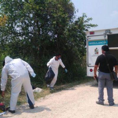 FEMINICIDIO EN TABASCO: Encuentran a mujer descuartizada con una motosierra en Comalcalco