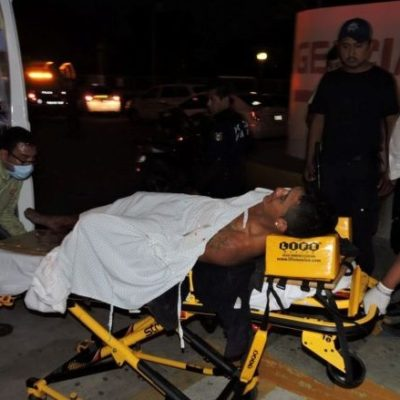 VIOLENCIA INÉDITA EN TABASCO: Ataca comando armado complejo petroquímico en Dos Bocas