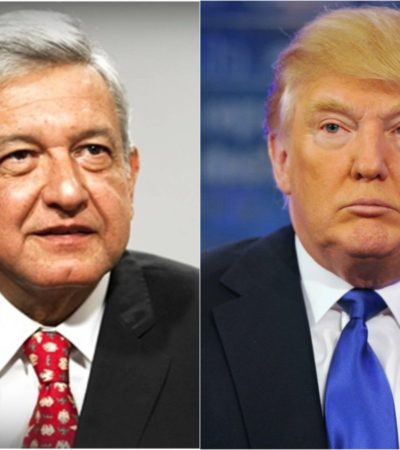 Equipo Trump: John Kelly~John McCain vs AMLO | Por Raúl Caraveo Toledo