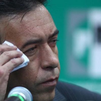¿SE VA POR CORRUPTO?: Expulsa PRI a Moreira por irse a otro partido