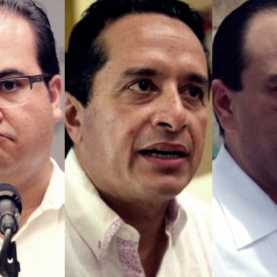 """""""TAL VEZ TENGAN ALGUNAS SEMEJANZAS"""": Caso Borge no es igual que caso Duarte, dice Carlos Joaquín"""