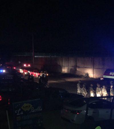 Confirman investigación contra ex directora y custodios por disturbios en la cárcel municipal de Playa