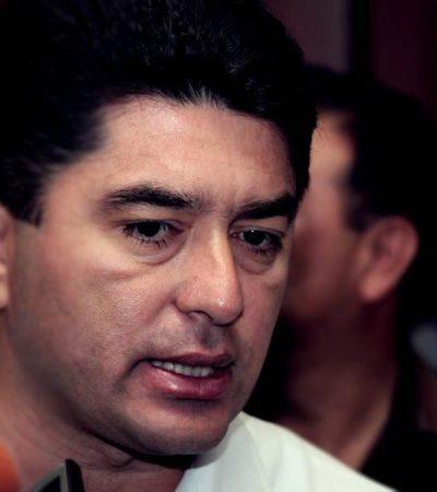 DEJAN A FÉLIX SIN ESCOLTAS: Le quitan canonjías al ex Gobernador y ya no tendrá protección pagada por el Estado