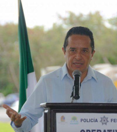 Anunciarán este lunes acciones policiales para reducir tiempos de respuesta en casos de emergencias